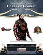Feats of Combat