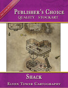 Publisher's Choice - Shack