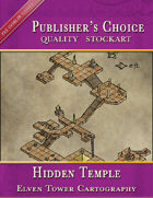 Publisher's Choice - Hidden Temple