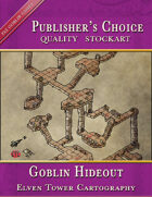 Publisher's Choice - Goblin Hideout