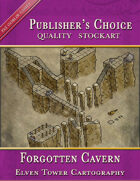 Publisher's Choice - Forgotten Cavern