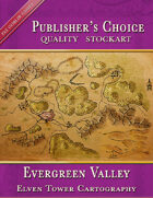Publisher's Choice - Evergreen Valley