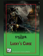 vs. Stranger Stuff Adventure: Lucky's Curse