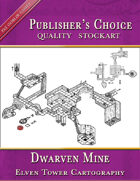 Publisher's Choice - Dwarven Mine