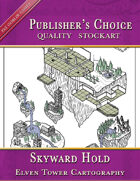 Publisher's Choice - Skyward Hold