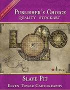 Publisher's Choice - Slave Pit