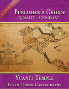 Publisher's Choice - Yuanti Temple
