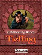 Astonishing Races: Tiefling