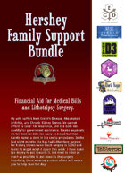Hershey Family Support [BUNDLE]