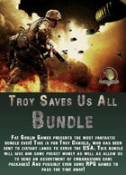 TroySavesUS [BUNDLE]