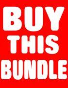 2016 Mega Bundle [BUNDLE]