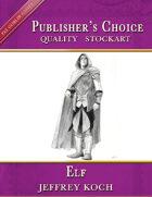 Publisher's Choice - Elf (Jeffrey Koch)