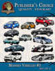 Publisher's Choice - Modern Vehicles #3 (Set of 12)