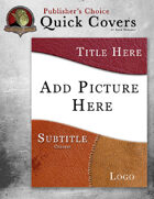 Publisher's Choice: Quick Covers #11