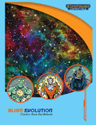 Alien Evolution: Cosmic Race Guidebook