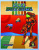 8-Bit Adventures - Space Bounty Hunters