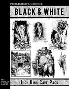 Publisher's Choice - Black & White: Lich King Cave Pack