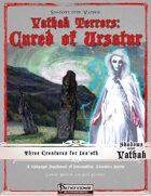 Vathak Terrors: Cured of Ursatur