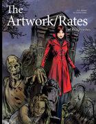Rick Hershey Art Rates 2018