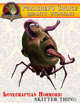 Publisher's Choice -Lovecraftian Horrors: Skitter Thing
