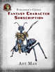 Publisher's Choice - Fantasy Characters: Ant Man