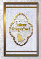 The Roleplayer's Divine Prayerbook