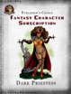 Publisher's Choice - Fantasy Characters: Dark Priestess