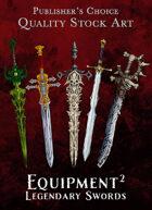 Publisher's Choice -Equipment 2: Legendary Swords