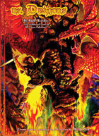 vs. Dragons (Orange Edition)