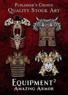 Publisher's Choice -Equipment 2: Amazing Armor