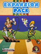 8-Bit Adventures: Expansion Pack