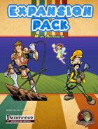 8-Bit Adventures: Expansion Pack