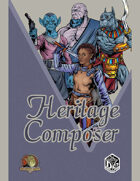Heritage Composer (TinyD6)