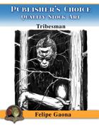 Publisher's Choice - Felipe Gaona (Tribesman)