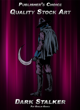 Publisher's Choice - Quality Stock Art: Dark Stalker
