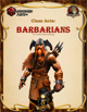 Class Acts: Barbarians for 5th Edition