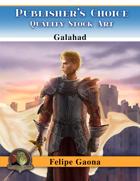 Publisher's Choice - Felipe Gaona (Galahad)