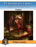 Publisher's Choice - Felipe Gaona (Fafnir)