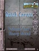 Quick Covers- Vol.4: Heavy Metal
