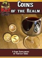 Coins of the Realm: Gold