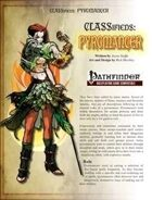 CLASSifieds: Pyromancer