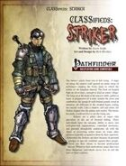 CLASSifieds: Striker