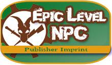 Epic Level NPC