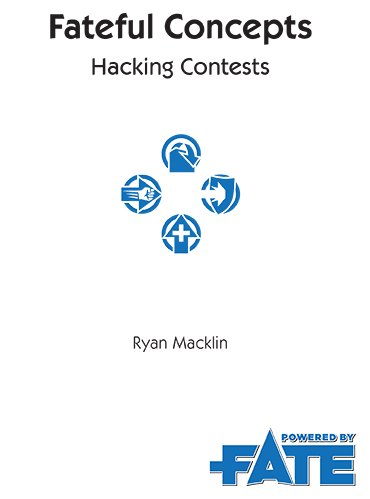 Fateful Concepts: Hacking Contests