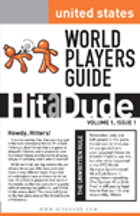 Hit a Dude: World Players Guide #1