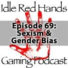 Episode 69: Sexism and Gender Bias