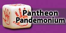 Pantheon Pandemonium