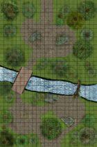 Forest Ravine JPEGS
