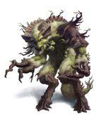 Stock Art: Michilaft - Tree Man