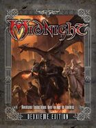 Midnight : livre de base 2eme Edition - BBEMN10